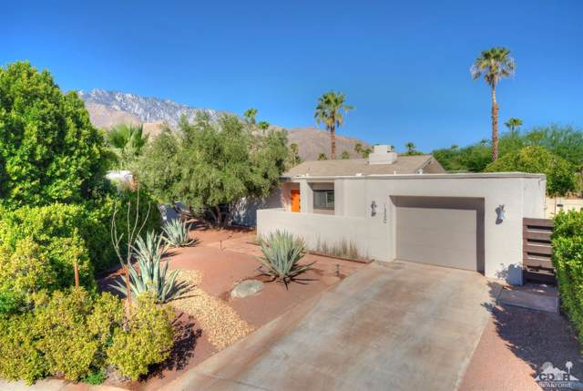 1330 E Padua Way, Palm Springs, CA 92262 (MLS #219022135) :: Brad Schmett Real Estate Group
