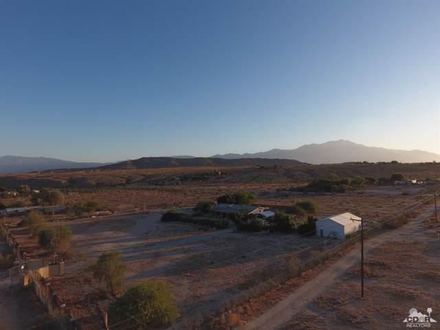 19545 Palm Lane, Desert Hot Springs, CA 92241 (MLS #219022137) :: Hacienda Group Inc
