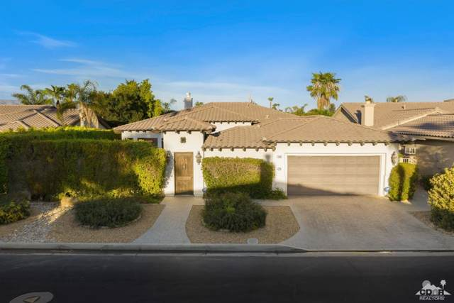 110 Paseo Montecillo, Palm Desert, CA 92260 (MLS #219022177) :: Brad Schmett Real Estate Group
