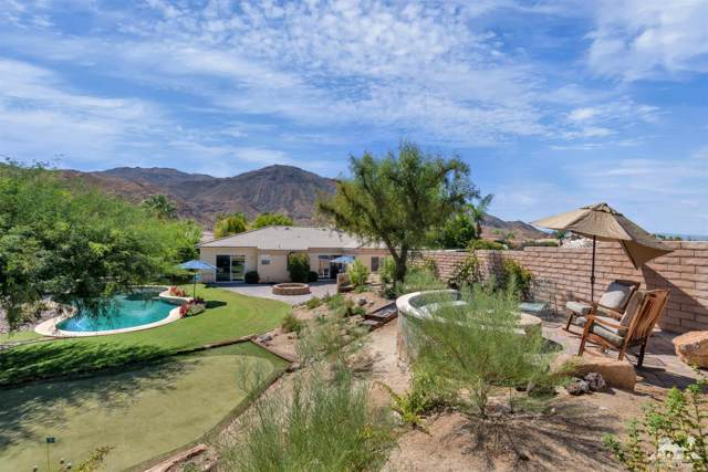 131 Vista Oro, Palm Desert, CA 92260 (MLS #219022205) :: Brad Schmett Real Estate Group