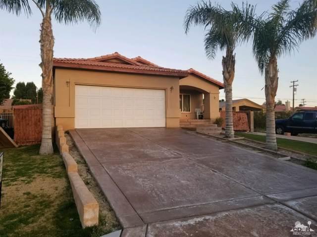 15650 Avenida Rambla, Desert Hot Springs, CA 92240 (MLS #219022231) :: Hacienda Group Inc