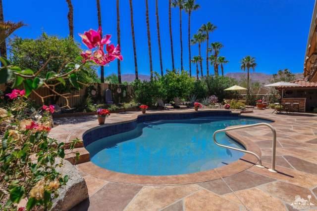 73403 Haystack Rd, Palm Desert, CA 92260 (MLS #219022259) :: Brad Schmett Real Estate Group
