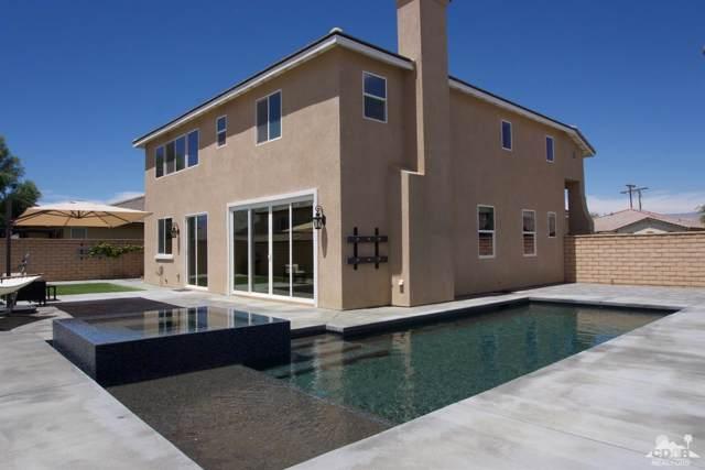 79869 Camden Drive Drive, Indio, CA 92203 (MLS #219022267) :: Hacienda Group Inc