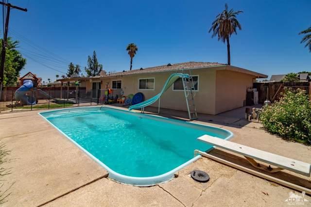 81450 Riverlane Drive, Indio, CA 92201 (MLS #219022273) :: The Sandi Phillips Team