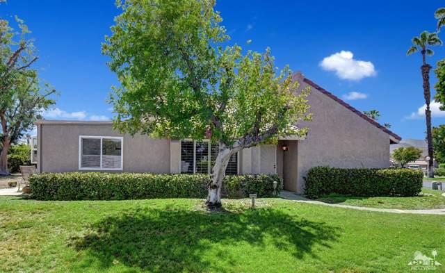 43920 San Ysidro Circle, Palm Desert, CA 92260 (MLS #219022277) :: The Sandi Phillips Team