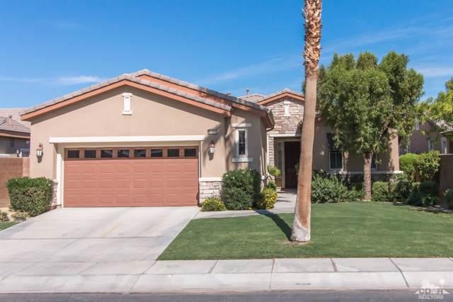 61466 Fire Barrel Drive, La Quinta, CA 92253 (MLS #219022283) :: Brad Schmett Real Estate Group