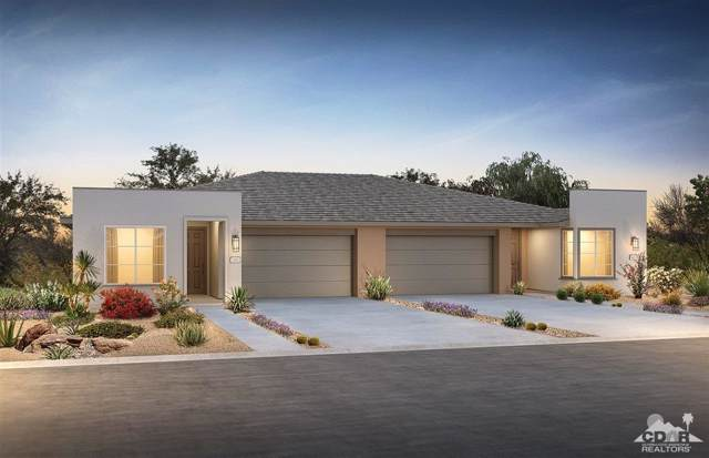 51661 Golden Eagle (Lot 7027) Drive, Indio, CA 92201 (MLS #219022285) :: The Jelmberg Team