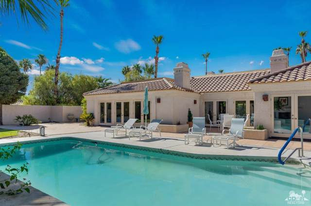 1 Boothill Circle, Rancho Mirage, CA 92270 (MLS #219022299) :: Brad Schmett Real Estate Group