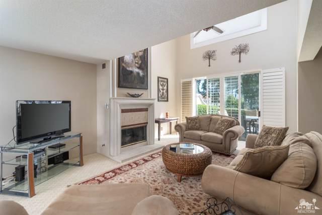 372 Muirfield Drive, Palm Desert, CA 92211 (MLS #219022313) :: The Jelmberg Team