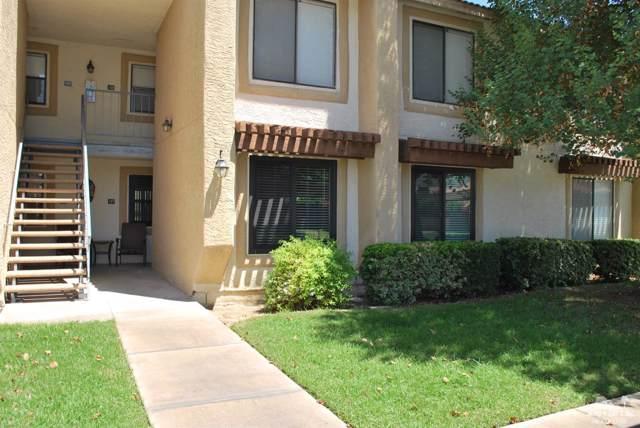43376 Cook Street #167, Palm Desert, CA 92211 (MLS #219022343) :: The Sandi Phillips Team