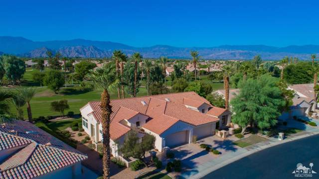 78839 Putting Green Drive, Palm Desert, CA 92211 (MLS #219022349) :: Hacienda Group Inc
