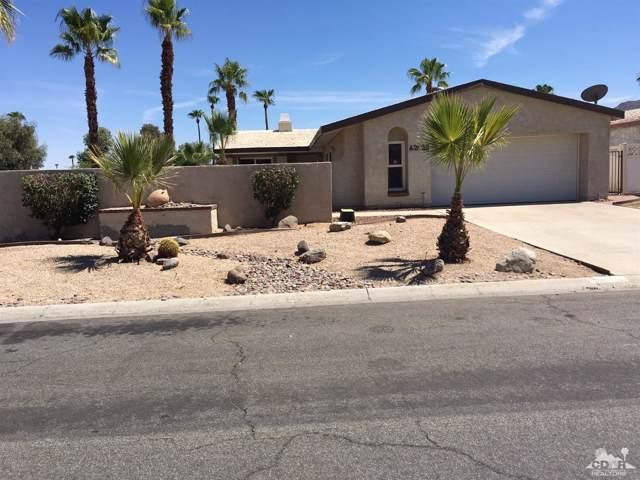 42635 Tennessee Avenue, Palm Desert, CA 92260 (MLS #219022351) :: The Sandi Phillips Team