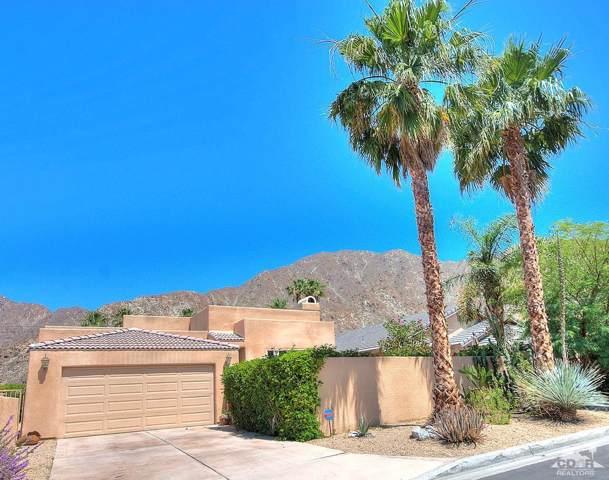 54330 Avenida Martinez, La Quinta, CA 92253 (MLS #219022355) :: Hacienda Group Inc