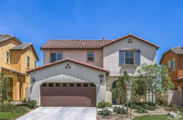 1524 Onyx Lane, Beaumont, CA 92223 (MLS #219022389) :: Mark Wise | Bennion Deville Homes
