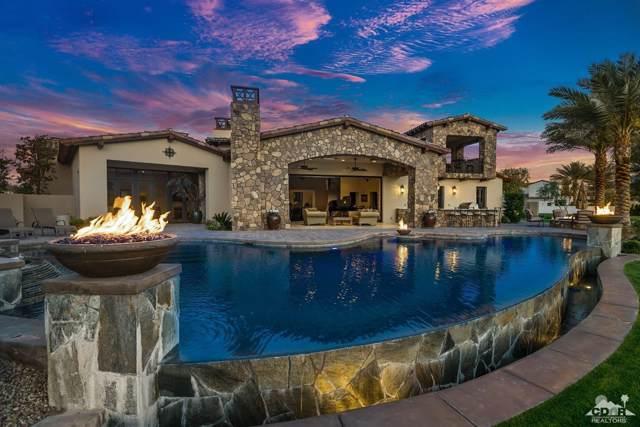 53483 Via Strada, La Quinta, CA 92253 (MLS #219022403) :: Bennion Deville Homes
