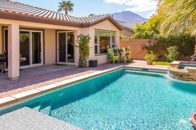 60880 Azul Court, La Quinta, CA 92253 (MLS #219022435) :: The Sandi Phillips Team