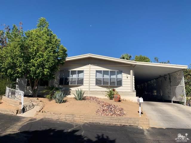 33 Diamond E Drive, Palm Desert, CA 92260 (MLS #219022445) :: The Jelmberg Team