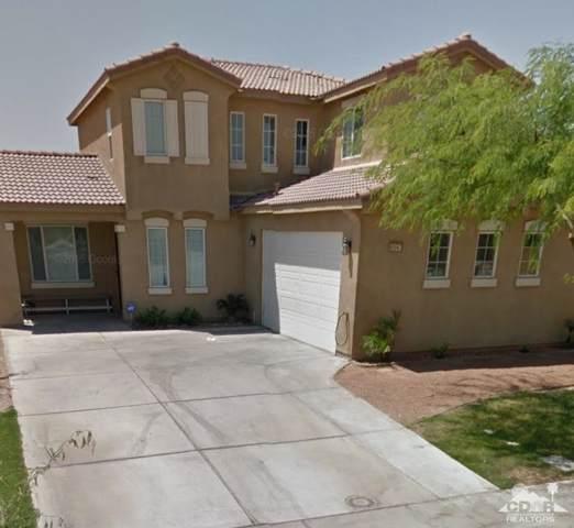 85941 Avenida Aleenah, Coachella, CA 92236 (MLS #219022627) :: Hacienda Agency Inc
