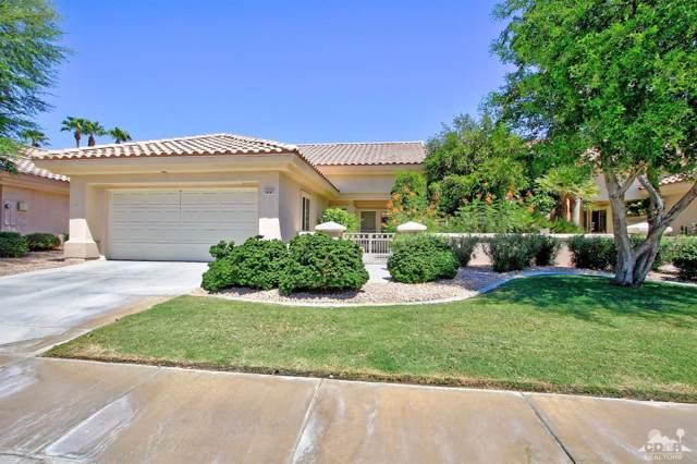 78382 Yucca Blossom Drive, Palm Desert, CA 92211 (MLS #219022655) :: The Jelmberg Team
