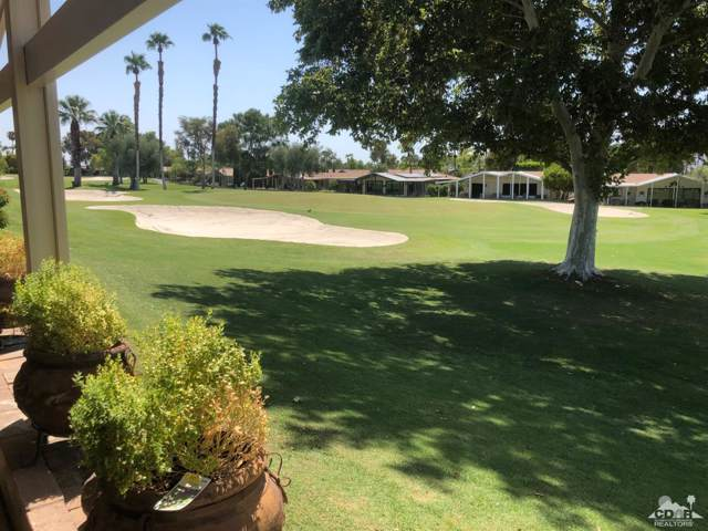 73450 Country Club Drive #234, Palm Desert, CA 92260 (MLS #219022687) :: Brad Schmett Real Estate Group