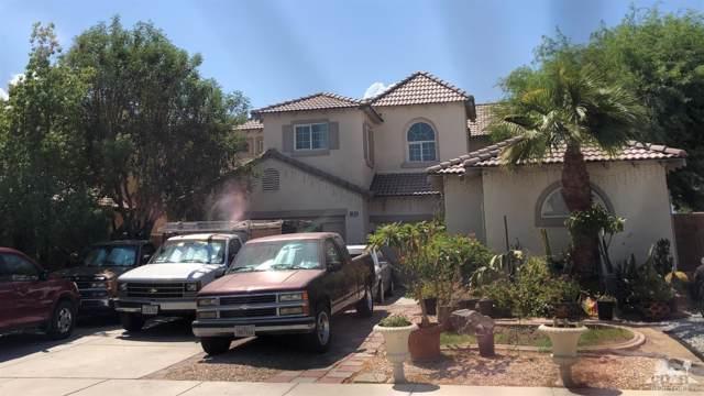 50071 Paseo Cordova, Coachella, CA 92236 (MLS #219022729) :: Hacienda Agency Inc