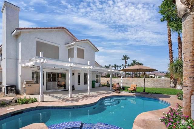 78590 Alden Circle, La Quinta, CA 92253 (MLS #219022749) :: The John Jay Group - Bennion Deville Homes