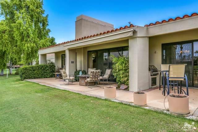 75611 Valle Vista, Indian Wells, CA 92210 (MLS #219022765) :: Hacienda Agency Inc