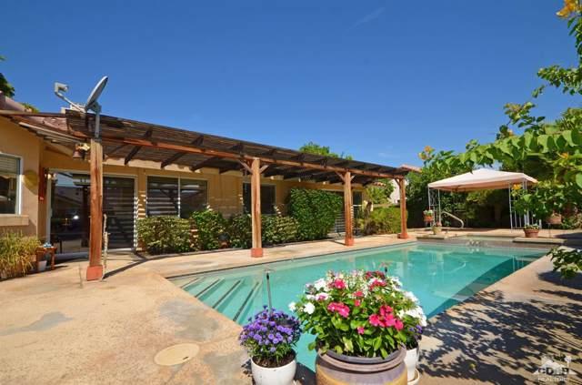 44210 Mariposa Court, La Quinta, CA 92253 (MLS #219023375) :: The John Jay Group - Bennion Deville Homes
