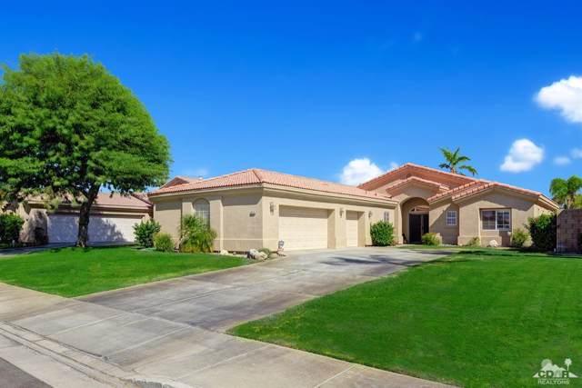 78270 Calico Glen Drive, Bermuda Dunes, CA 92203 (MLS #219023539) :: Hacienda Agency Inc