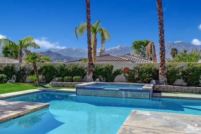 69729 Camino Pacifico, Rancho Mirage, CA 92270 (MLS #219023755) :: Brad Schmett Real Estate Group