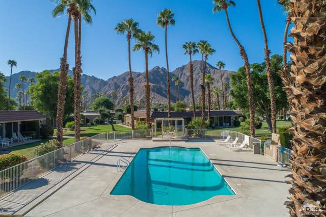 76915 Roadrunner Drive, Indian Wells, CA 92210 (MLS #219023797) :: Hacienda Agency Inc