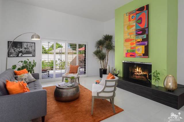 74946 Chateau Circle, Indian Wells, CA 92210 (MLS #219024127) :: Hacienda Agency Inc