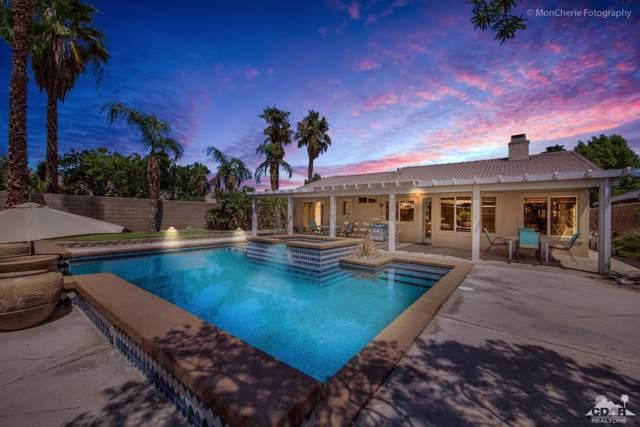 45905 La Reina Court, La Quinta, CA 92253 (MLS #219024145) :: The John Jay Group - Bennion Deville Homes