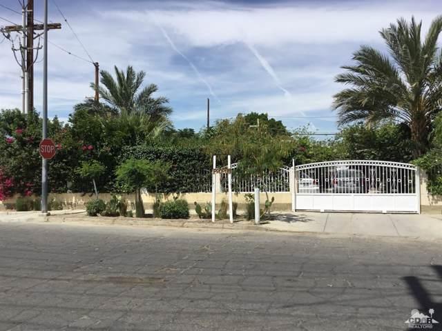 84966 Calle Verde, Coachella, CA 92236 (MLS #219024157) :: Hacienda Agency Inc
