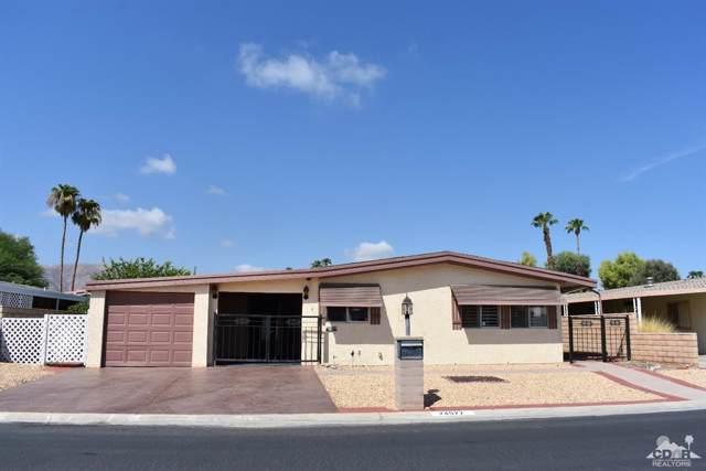 74577 Zircon Circle E, Palm Desert, CA 92260 (MLS #219024249) :: The John Jay Group - Bennion Deville Homes