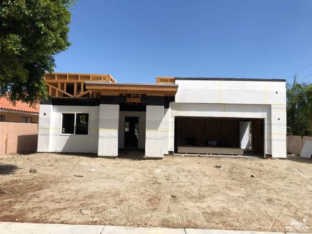 33950 Pueblo Trail, Cathedral City, CA 92234 (MLS #219024313) :: The John Jay Group - Bennion Deville Homes