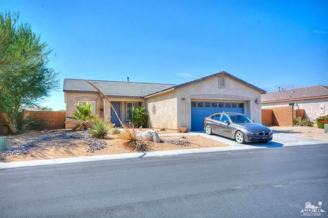 66211 Agave Way, Desert Hot Springs, CA 92240 (MLS #219024327) :: Brad Schmett Real Estate Group