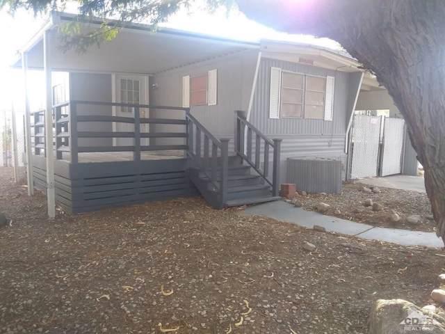 69290 Fairway Drive #6952, Desert Hot Springs, CA 92241 (MLS #219024455) :: Brad Schmett Real Estate Group