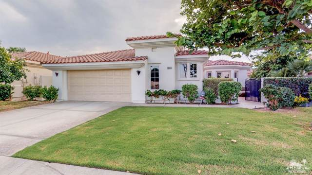 50605 Grand Traverse Avenue, La Quinta, CA 92253 (MLS #219024461) :: The John Jay Group - Bennion Deville Homes