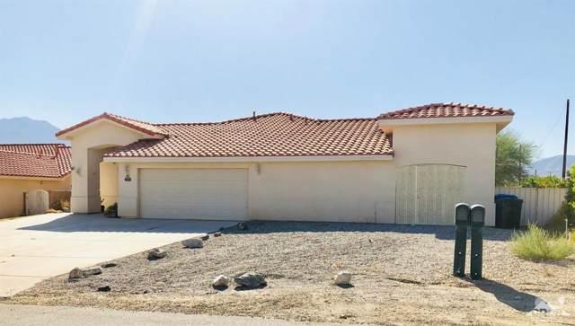 13019 Caliente Drive, Desert Hot Springs, CA 92240 (MLS #219024509) :: Hacienda Agency Inc