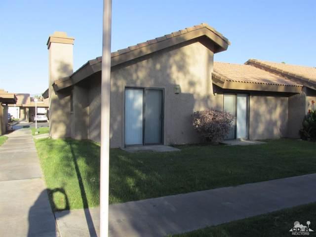 47395 Monroe Street #155, Indio, CA 92201 (MLS #219024535) :: Hacienda Agency Inc