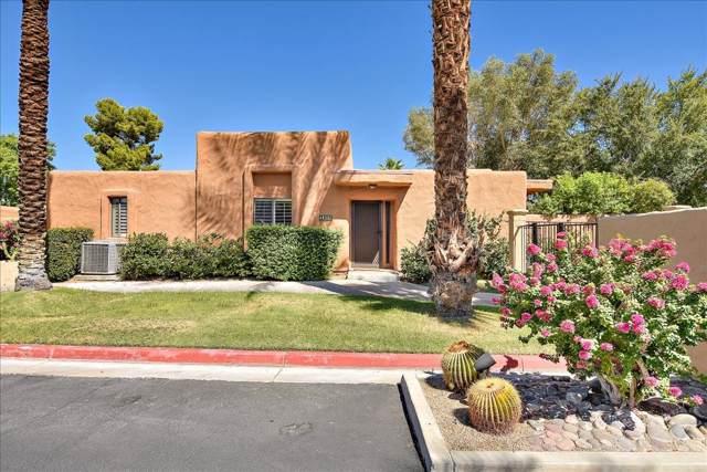 4890 N Winners Circle F, Palm Springs, CA 92264 (MLS #219024541) :: The John Jay Group - Bennion Deville Homes