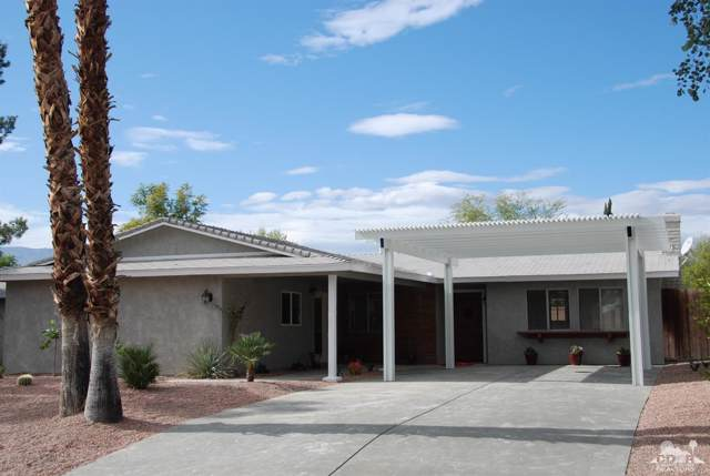 43717 Virginia Avenue, Palm Desert, CA 92260 (MLS #219024559) :: Hacienda Agency Inc