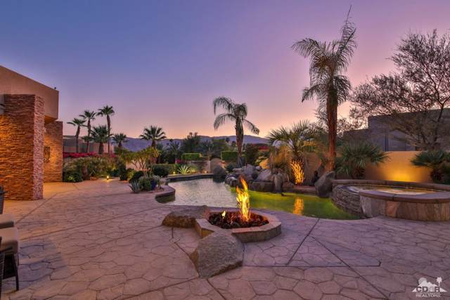 8 Ambassador Circle, Rancho Mirage, CA 92270 (MLS #219024565) :: Hacienda Agency Inc