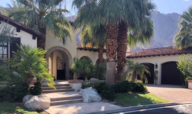 52965 Latrobe Lane, La Quinta, CA 92253 (MLS #219024583) :: Hacienda Agency Inc
