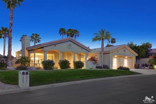 48322 Monterra Circle E, Palm Desert, CA 92260 (MLS #219024585) :: Hacienda Agency Inc