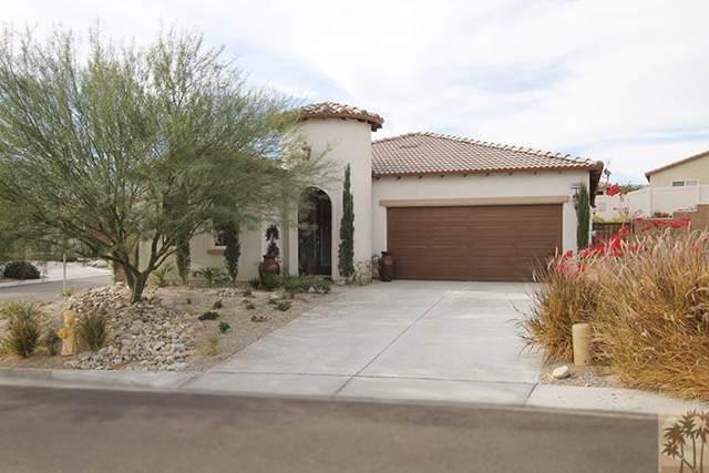 11893 Northlight Lane, Desert Hot Springs, CA 92240 (MLS #219024597) :: Hacienda Agency Inc