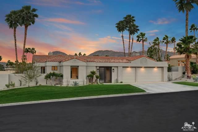 48286 Monterra Circle E, Palm Desert, CA 92260 (MLS #219024601) :: Hacienda Agency Inc