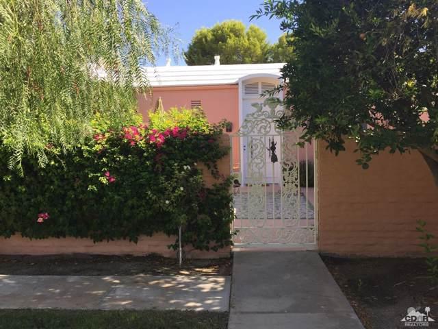 47364 Marrakesh Drive, Palm Desert, CA 92260 (MLS #219024609) :: Hacienda Agency Inc