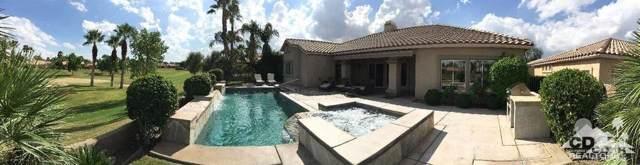 45168 Coeur Dalene Drive, Indio, CA 92201 (MLS #219024611) :: Hacienda Agency Inc